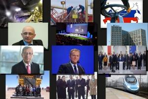 Wydarzenia gospodarcze roku 2014