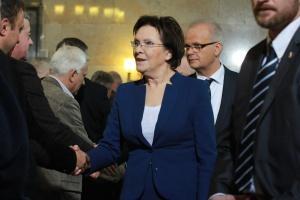 Negocjacje ws. przyszłości Kompanii Węglowej z udziałem premier Kopacz