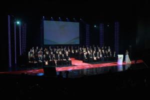 Gala Diamentowe Laury Umiejętności i Kompetencji 2015