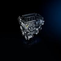 Sprawca sportowej zabawy GT - silnik 1.6 e - THP. fot. PSA