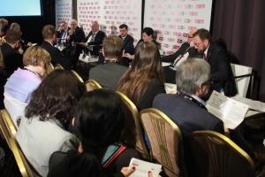 Forum ZPP 2015:  Infrastruktura i budownictwo