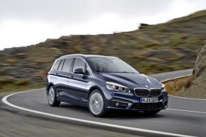 BMW może zamknąć brytyjskie fabryki po Brexicie