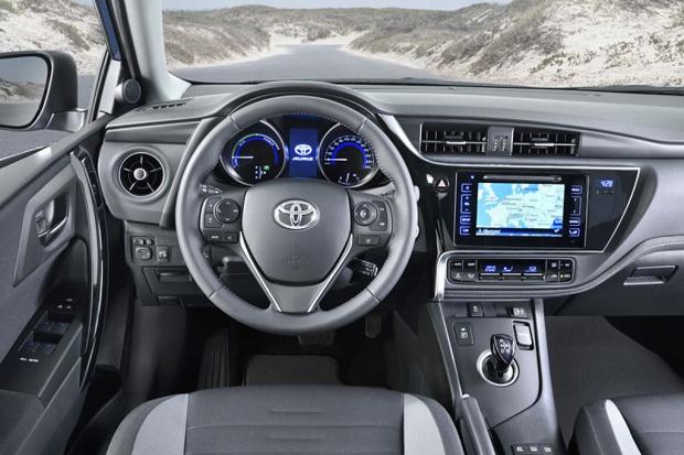 Toyota o jedną piątą zwiększyła sprzedaż używanych aut