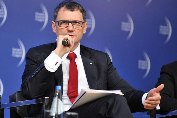 Z zarządu Taurona i Enei do Metropolii Górnośląsko-Zagłębiowskiej