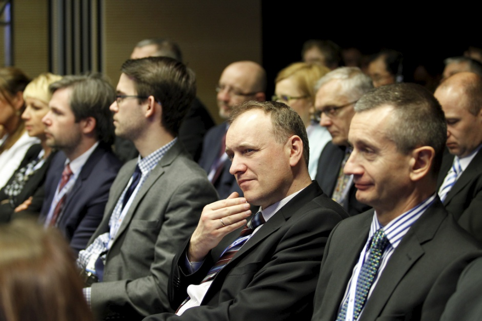 Zdjęcie numer 9 - galeria: EEC 2015: Wewnętrzny rynek energii w UE. Wizja, struktura, organizacja