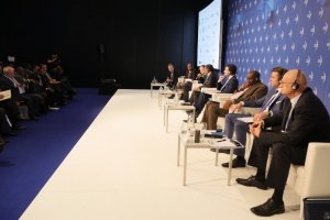 Zdjęcie numer 1 - galeria: EEC 2015: III Forum Współpracy Gospodarczej Afryka - Europa Centralna. Część III - Rynek rolno-spożywczy