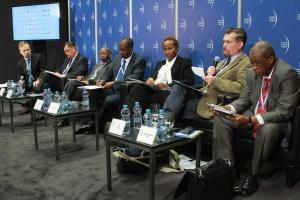 EEC 2015: III Forum Współpracy Gospodarczej Afryka, Europa Centralna. Część IV, Podsumowanie