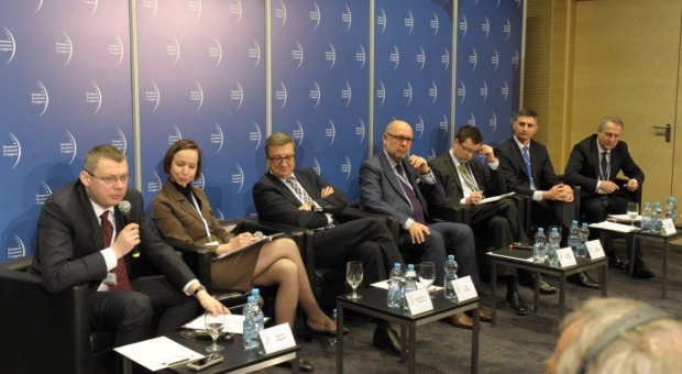EEC 2015: Wspólne europejskie inwestycje
