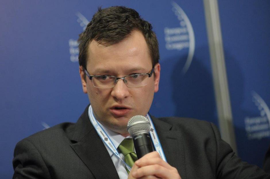 Zdjęcie numer 6 - galeria: EEC 2015: Wspólne europejskie inwestycje