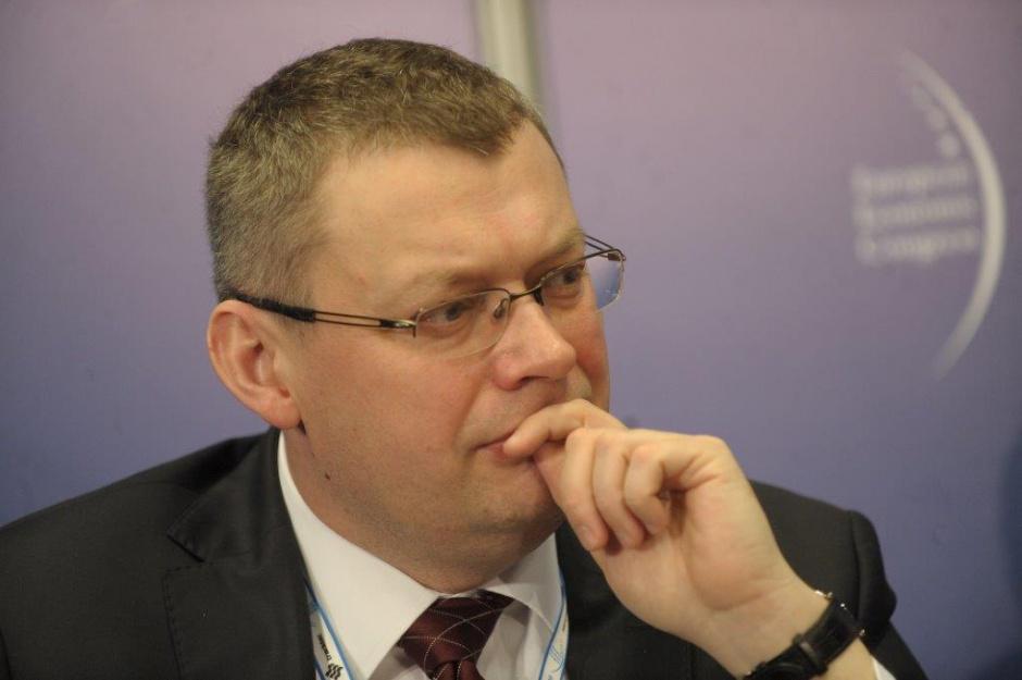 Marcin Piasecki - redaktor naczelny, Magazyn Sukces, Dziennikarz, Rzeczpospolita