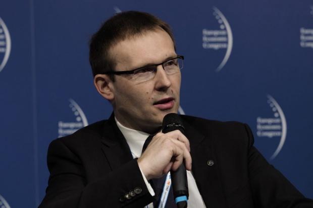 Tomasz Nita nowym prezesem spółki Radpec