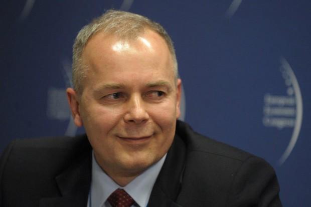 Bogusław Białowąs prezesem BOŚ