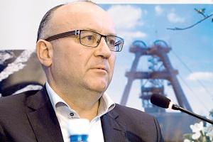 <b>Krzysztof Sędzikowski, prezes Kompanii Węglowej</b><br /> - Musimy wydobywać węgiel, na który jest zbyt. Dlatego zmieniamy asortyment – będziemy produkować więcej sortymentów grubych i zwiększać wydobycie węgla koksowego.