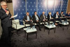 EEC 2015: Rynek gazu w Polsce