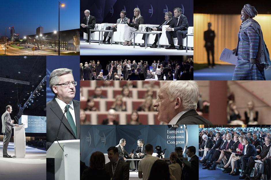 Zdjęcie numer 1 - galeria: EEC 2015: 50 wybranych kadrów z 10 tysięcy zdjęć