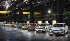 Kompakty odgrywają kluczową rolę w historii marki. fot. Opel