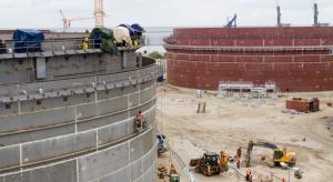 Wiemy, kto rozbuduje terminal naftowy PERN w Gdańsku