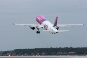 Tak daleko Wizz Airu jeszcze nie było. Węgrzy zapowiadają loty przez ocean