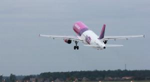 Będzie więcej lotów z Katowic. Wizz Air otwiera sześć nowych połączeń