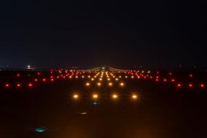 Niebezpieczny wypadek tureckiego samolotu w Prisztinie