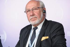 Schernikau, prezes HMS Bergbau: wierzę w węgiel