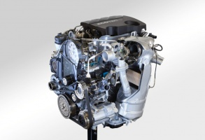 Nowy dwulitrowy turbodiesel montowany w Oplu Cascada. fot. Opel