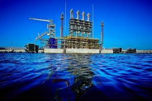 Inspekcje i kontrole na budowie terminala LNG