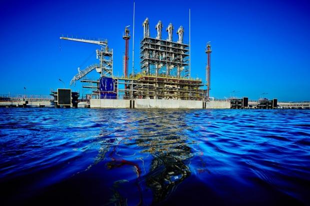 Do końca roku decyzja o powiększeniu terminala LNG