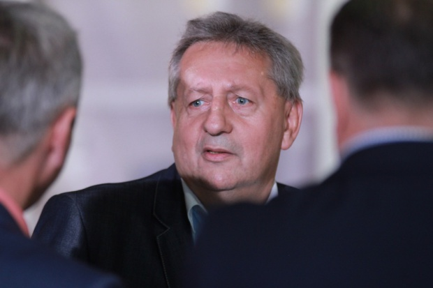 Czerkawski: prowadźmy dialog w górnictwie, póki jeszcze się da