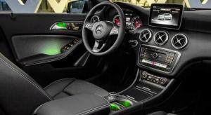 Daimler redukuje kadrę kierowniczą swojej flagowej marki