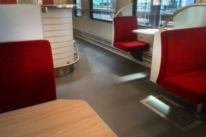Zdjęcie numer 3 - galeria: Prezentacja pociągu Flirt3 dla PKP IC