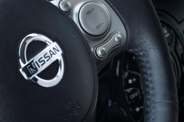 Nissan nie zgadza się, by zwolennicy Brexitu używali jego logo
