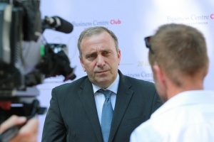 Gabinet cieni PO: mamy do czynienia z trzecią fala kryzysu