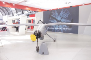 Zdjęcie numer 3 - galeria: Najnowsze technologie przemysłu obronnego w Kielcach