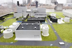 Zdjęcie numer 1 - galeria:  Orlen rusza z budową elektrociepłowni za 1,65 mld zł