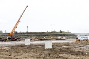 Zdjęcie numer 2 - galeria:  Orlen rusza z budową elektrociepłowni za 1,65 mld zł