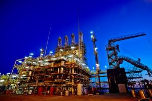 Zdjęcie numer 2 - galeria: Terminal LNG jeszcze w tym roku odbierze pierwszy gaz