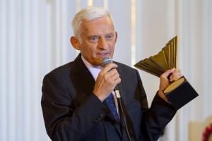 Zdjęcie numer 2 - galeria: Nagrody Europejskiego Klubu Biznesu Polska