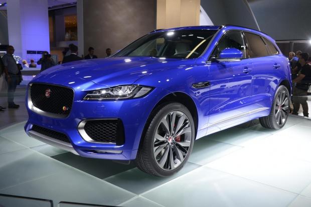 Marvipol zapowiada budowę salonu Jaguar Land Rover