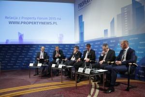 Property Forum 2015: Generalne wykonawstwo czy construction management - jak budować taniej, bezpieczniej i lepiej?
