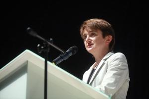 Wasiak w fotelu wiceprezydenta Bydgoszczy zapowiada inwestycje