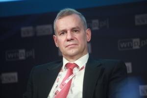 Prezes Radpolu złożył rezygnację