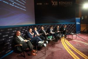 XII Kongres Nowego Przemysłu: Odnawialne źródła energii. System wsparcia i inwestycje