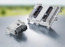 Bosch Engineering dostarcza jednostki sterujące Fuel Cell Control Unit (FCCU), które stanowią kluczowy element systemu ogniw paliwowych. fot. Bosch