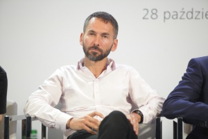 Tomasz Czechowicz prezesem MCI Capital TFI