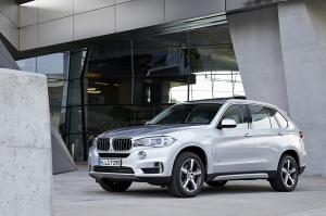 BMW X5. fot. BMW