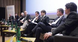 Property Forum Łódź 2015: Miasto w budowie - Łódź dziś i jutro