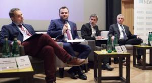 Property Forum Łódź 2015: Centra handlowe