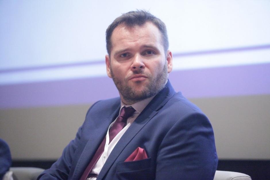 Piotr Karpiński - Director, Head of Retail Asset Services, CBRE Sp. z o.o.