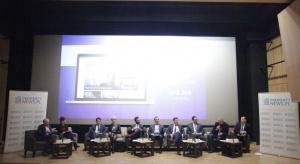 Property Forum Łódź 2015: Magazyny